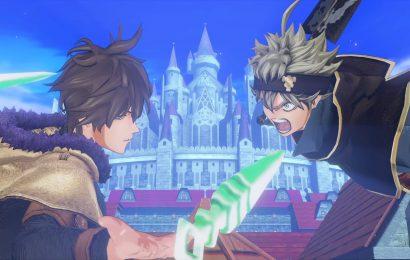 Black Clover: Quartet Knights receberá open beta, confira