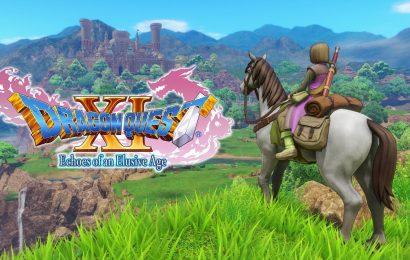E3 2018 Preview –  Dragon Quest XI abraça o J-RPG clássico com ótimos gráficos