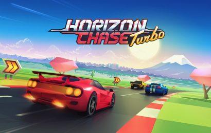 Análise: Horizon Chase Turbo, e quem foi que disse que o que já era perfeito não pode melhorar?