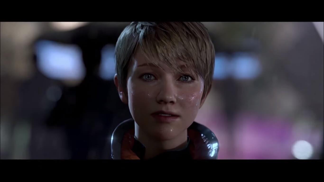 Foto de Sabia que Detroit: Become Human começou no PS3 como um projeto visual?