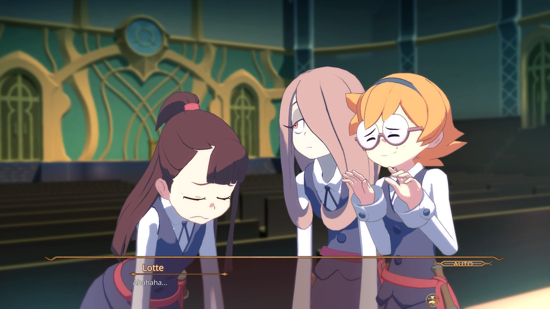 Little Witch Academia: Chamber of Time_20180519092102