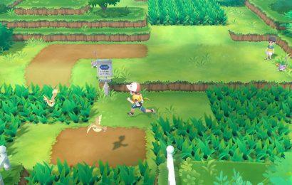 Nintendo confirma nova geração de Pokemon para 2019