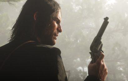 Red Dead Redemption Online receberá melhorias e novidades na próxima semana
