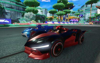 E3 2018 Preview e Gameplay – Team Sonic Racing é muito mais do que um jogo de Kart