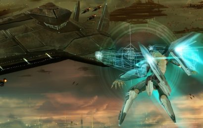 ZONE OF THE ENDERS: THE 2nd RUNNER já tem demo disponível na PSN