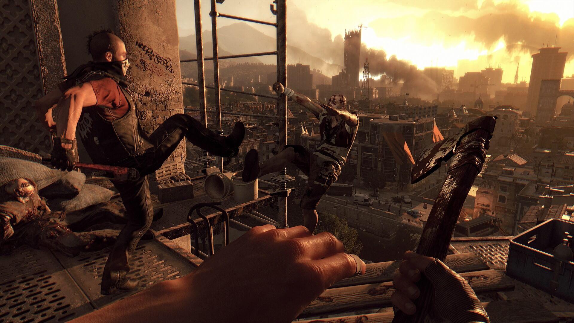 Foto de Dying Light: Promoção na Steam e Evento de 4 de Julho