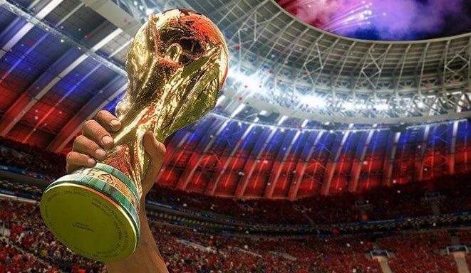 Foto de DLC Copa do Mundo faz vendas de FIFA 18 aumentarem 21%
