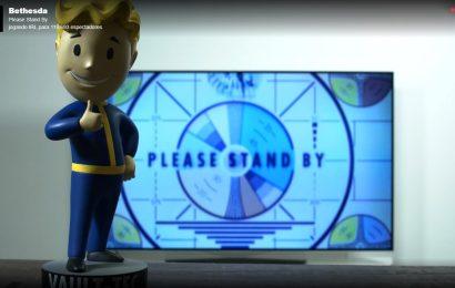 Devemos ver um novo Fallout na E3 2018