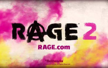 Análise: Rage 2 começa devagar, mas acaba de forma explosiva e gloriosa