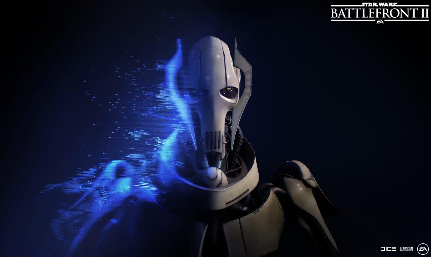 Foto de E3 2018: A Guerra dos Clones chega a Battlefront 2