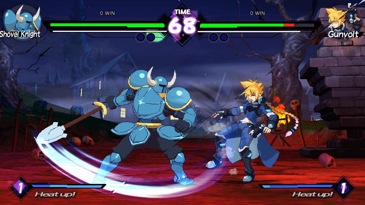 Foto de Blade Strangers será lançado em Agosto para PS4, Switch e PC
