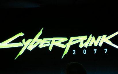 E3 2018 Preview: Cyberpunk 2077 nos impressionou a cada minuto