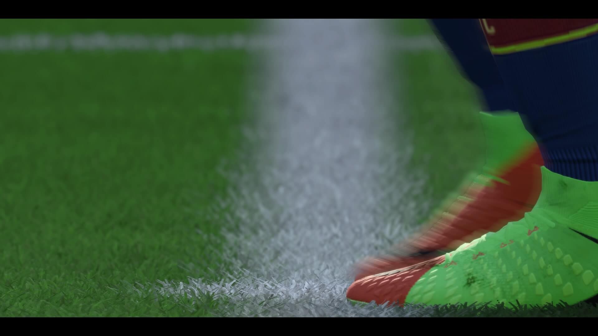 Foto de FIFA 18 teve sua jogabilidade alterada por conta da Copa do Mundo? Produtor explica