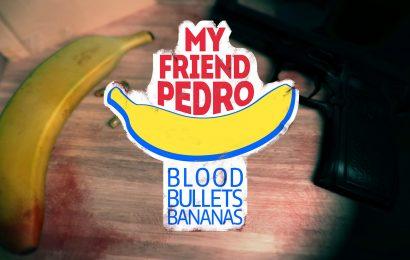 Katana ZERO e My Friend Pedro, da Devolver Digital, ganham novos trailer e data de lançamento
