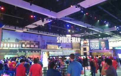 """Sony comenta sobre desistência da E3 2019 """"E3 não evoluiu como o mundo evoluiu"""""""