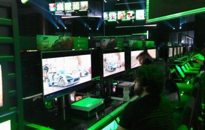 E3 2018 Preview + Gameplay 4K – Forza Horizon 4 é mais uma obra de arte