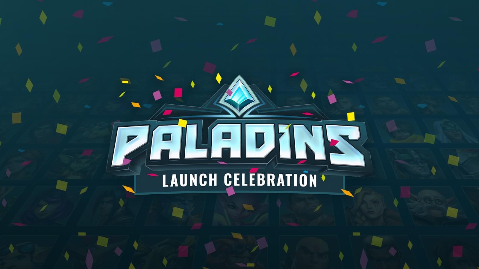 Foto de Paladins agora está disponível de graça no Nintendo Switch