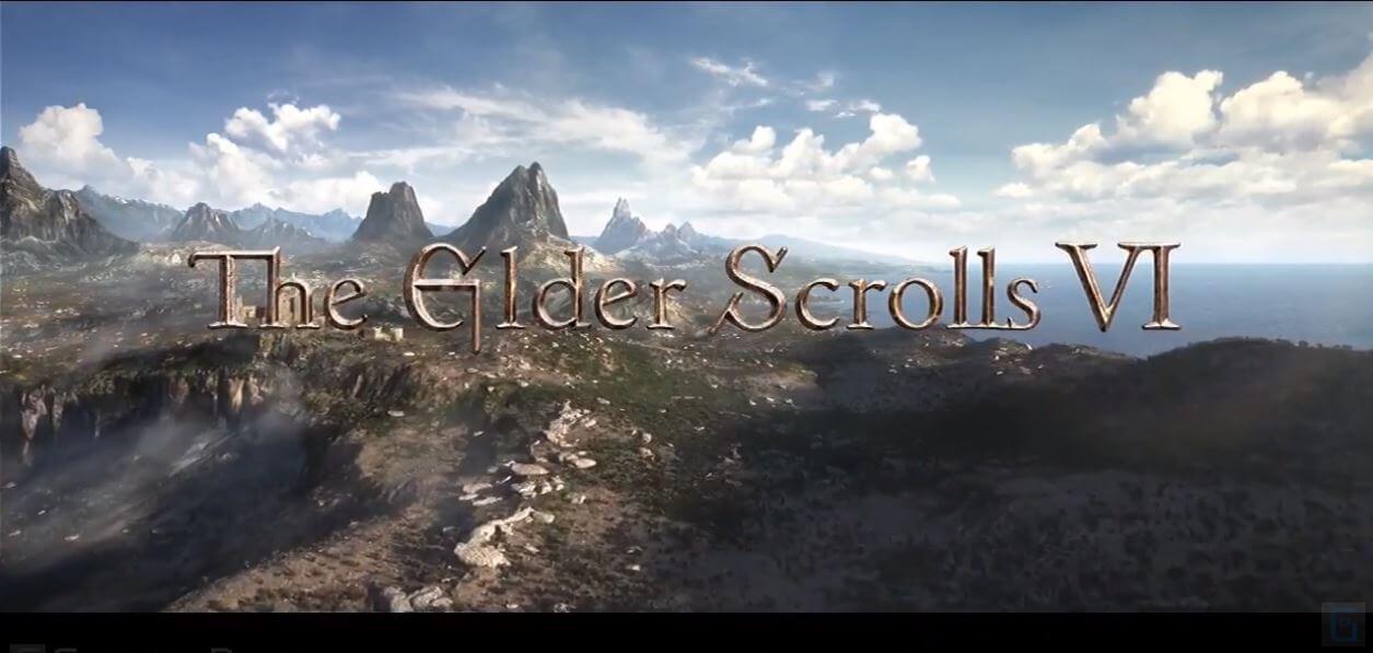 Foto de The Elder Scrolls VI demorará anos para chegar