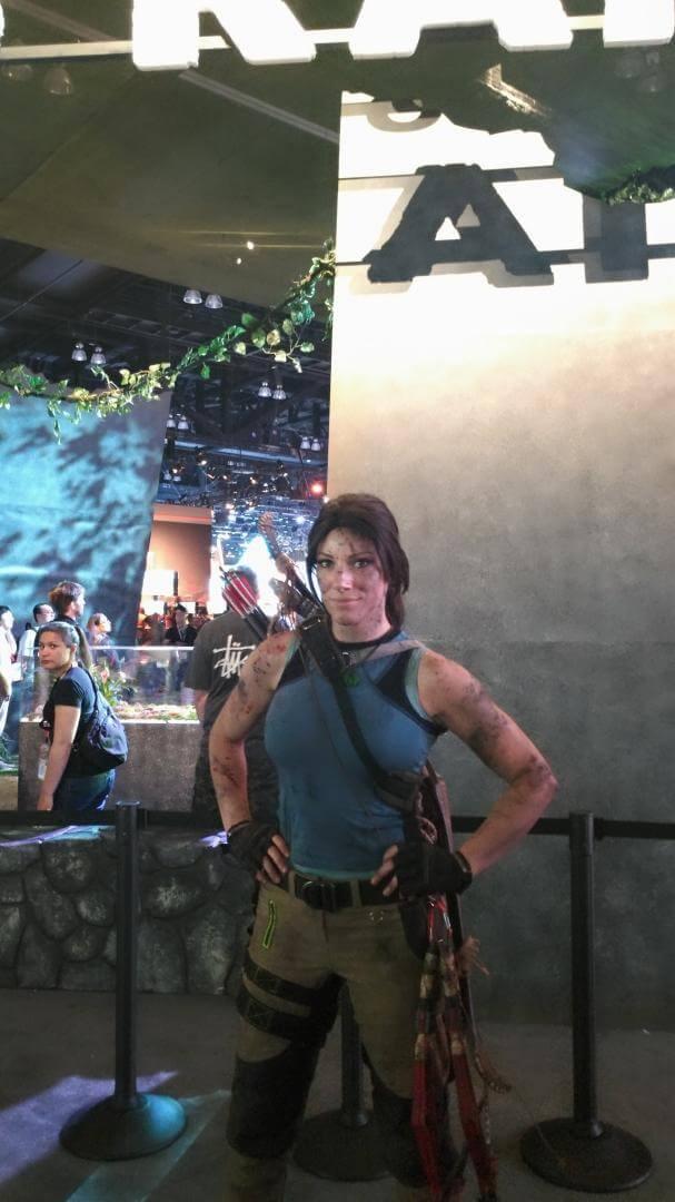 Tomb raider E3 (5)