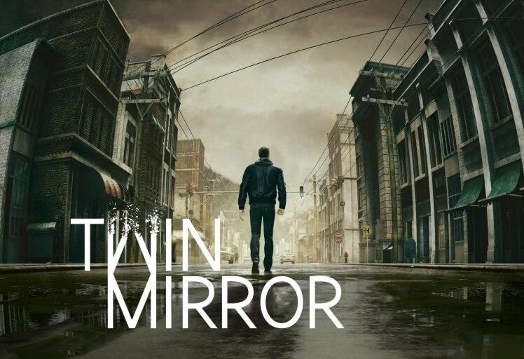 Foto de Twin Mirror da DONTNOD entrou em pré venda