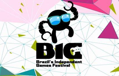Com 8 games brasileiros entre os premiados, BIG Festival 2018 divulga lista de vencedores