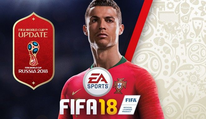Foto de Análise: FIFA 18 World Cup traz jogabilidade renovada para fãs e entusiastas do torneio