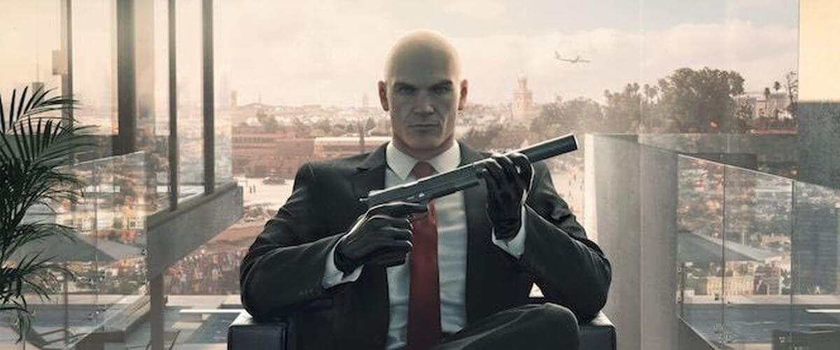 Foto de Hitman 2: novo DLC traz mais uma fase ao jogo