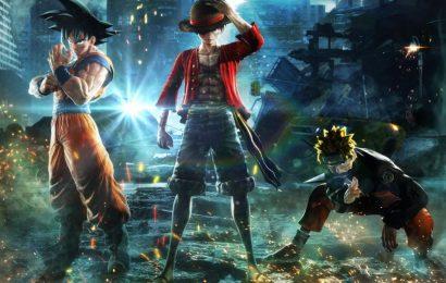 E3 2018 Preview e Gameplay – Jump Force é uma boa ideia, mas precisa de muitos ajustes