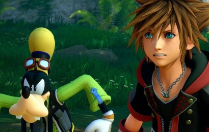E3 2018: Kingdom Hearts 3 recebe novo trailer