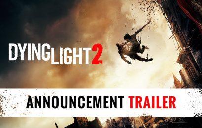 E3 2018: Dying Light 2 está cheio de novidades!