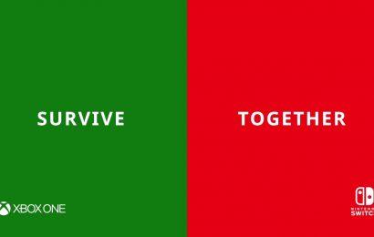 Microsoft e Nintendo anunciam cross-play e Sony é cobrada por todos