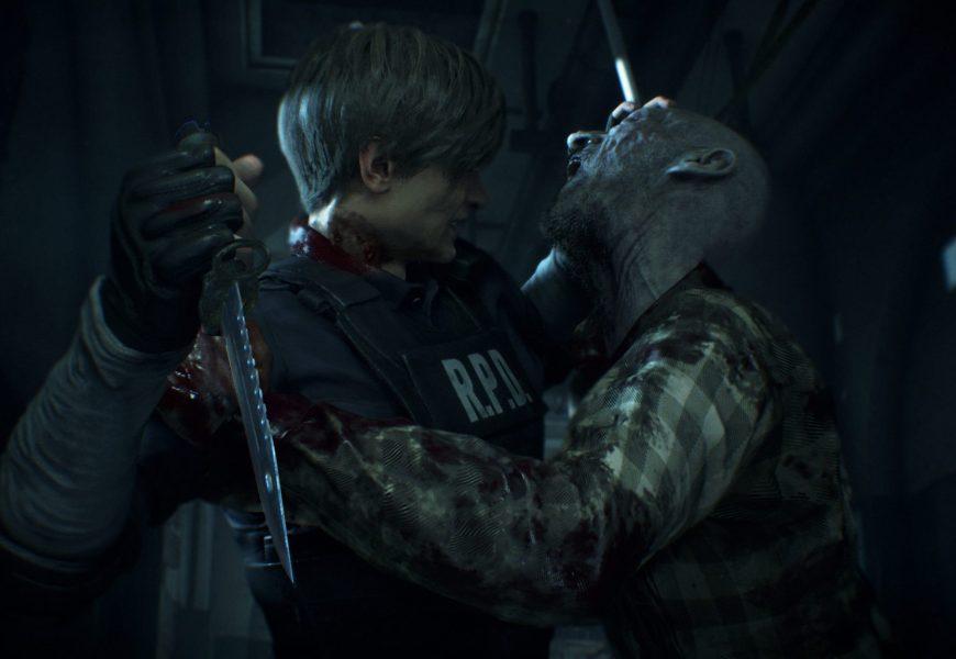 Dicas para aproveitar ao máximo a demo de Resident Evil 2