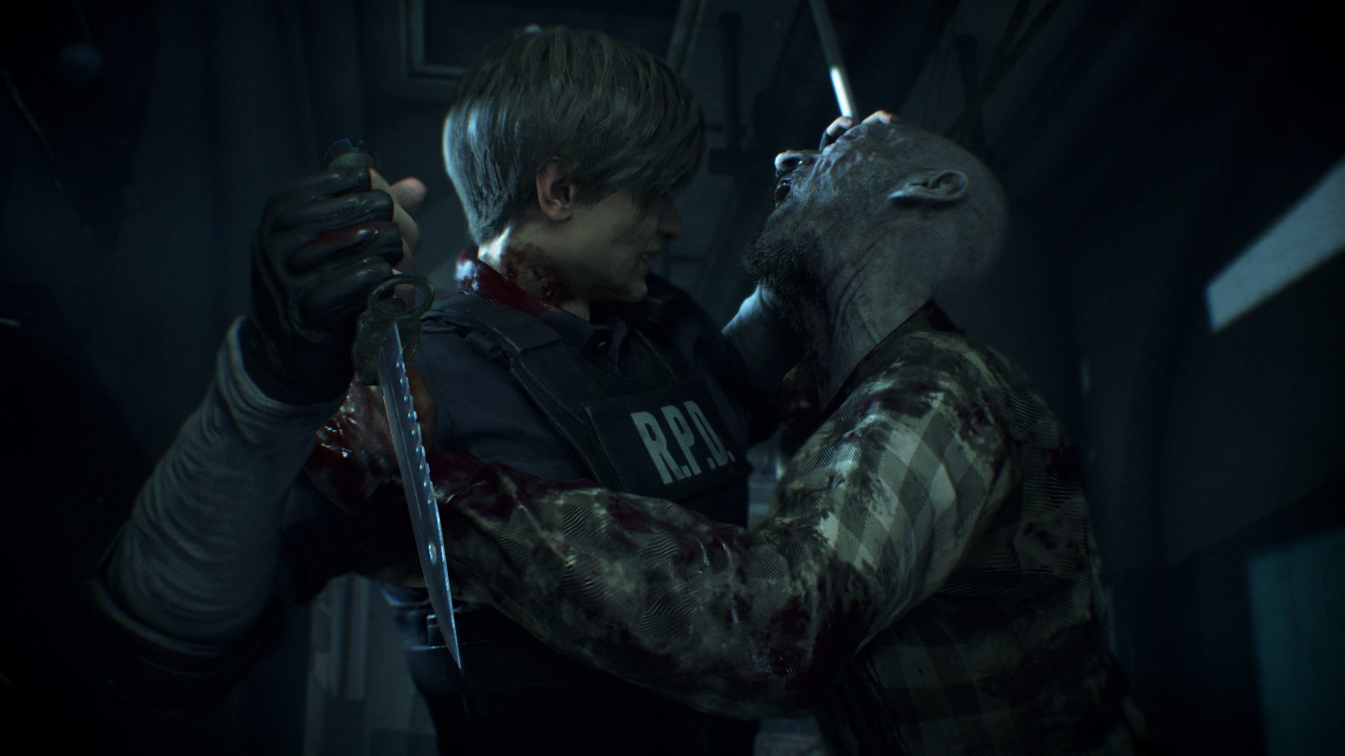 Left Alive recebe trailer de 14 minutos de gameplay