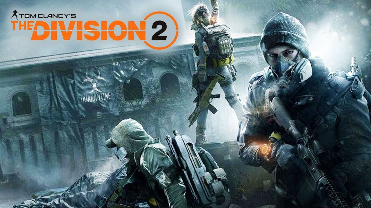 Foto de Novo trailer de The Division 2 foca no Endgame