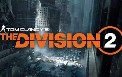 E3 2018: Veja os detalhes revelados sobre The Division 2