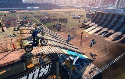 E3 2018 Preview + Gameplay 4K – Trials Rising continua uma loucura divertida