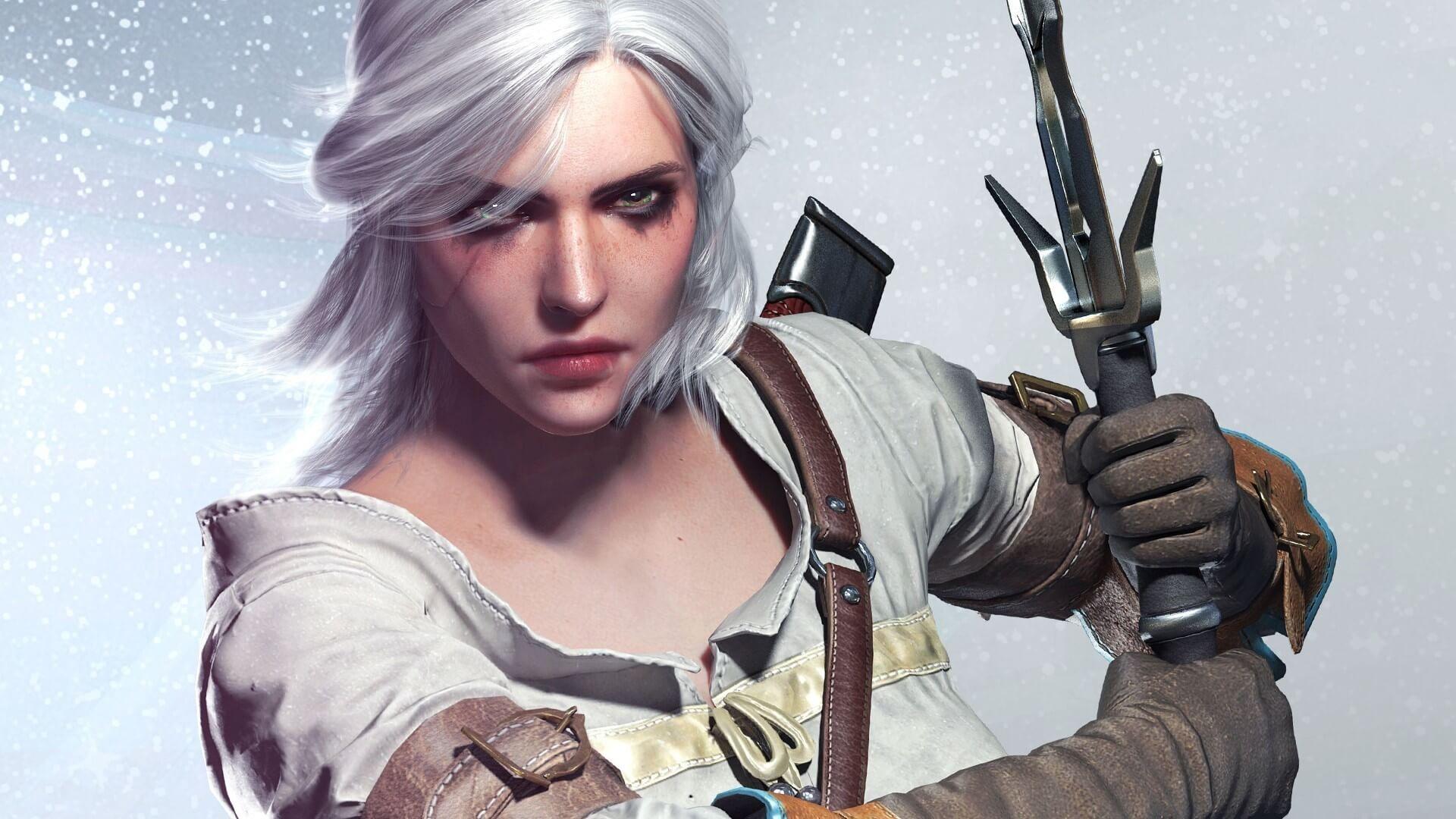 Foto de Rumor: Novo Witcher pode ser lançado em 2021