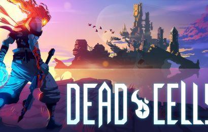 Dead Cells já vendeu mais de 2 milhões de unidades e DLC Rise of the Giant já está disponível