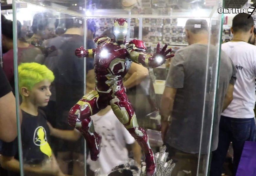 GGRF 2018: Confira os destaques da Geek & Game Rio Festival 2018, que aconteceu no último final de semana no Rio de Janeiro