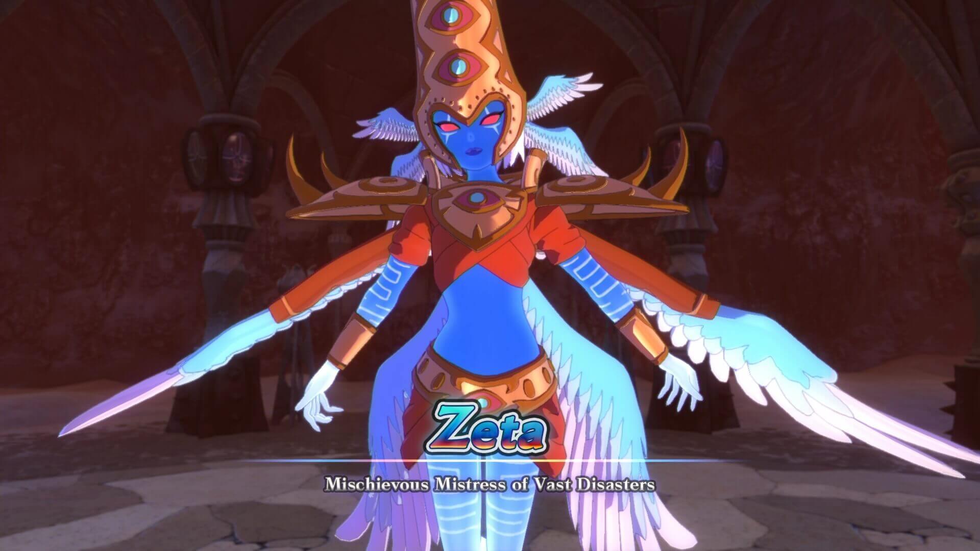 Foto de Detalhes de DLC de Ni no Kuni II: REVENANT KINGDOM são divulgados