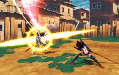 Kill la Kill the Game: IF será lançado para PS4 e PC