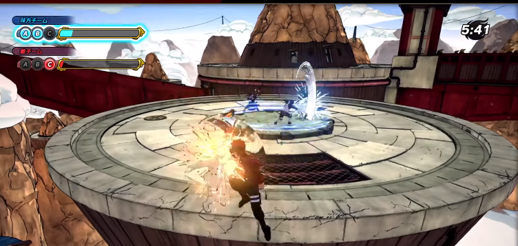 "Foto de Naruto to Boruto: Shinobi Striker recebe trailer do modo ""base battle"""