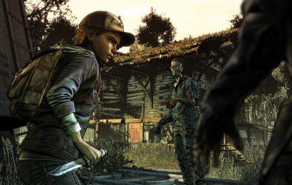 Epic Games Store pega exclusividade de The Walking Dead: The Final Season