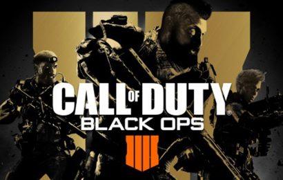Beta privado do modo Blackout de Black Ops 4 começa em 10 de setembro
