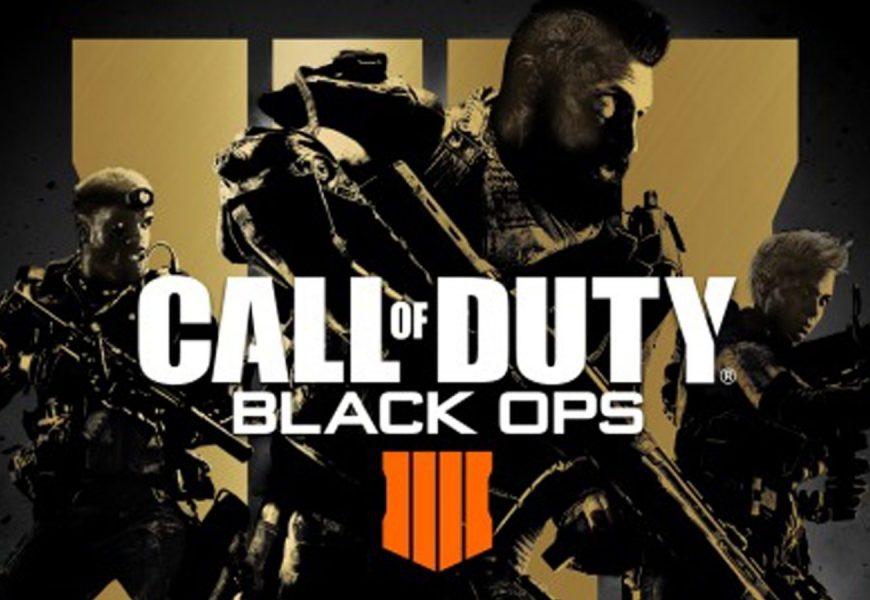 Modo Blackout de Black Ops 4 ganha novo mapa Alcatraz. Modo ficará gratuito durante Abril
