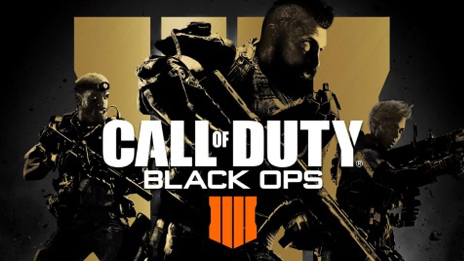 Foto de Call of Duty: Black Ops 4 conquista meio bilhão de dólares em vendas em seu primeiro fim de semana