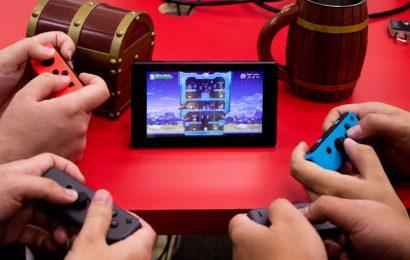 Nintendo Switch chega a quase 20 milhões de unidades vendidas e jogos são sucesso