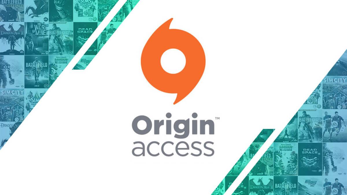 Foto de Origin Access ganha 8 novos jogos
