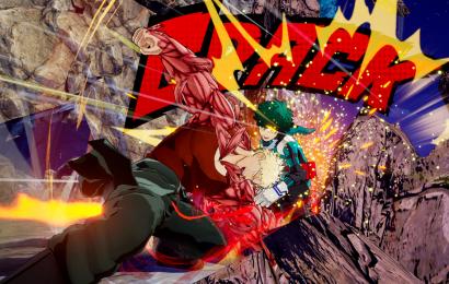 My Hero: One Justice tem data de lançamento revelada