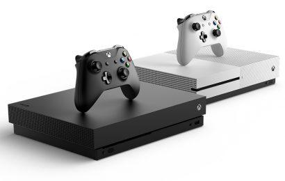 Rumor indica dois novos Xbox de nova geração para a E3 2019